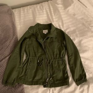 Old navy women's utility coat